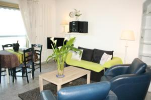 Le Semiramis 2, Apartments  Cagnes-sur-Mer - big - 3
