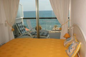 Le Semiramis 2, Apartments  Cagnes-sur-Mer - big - 5