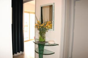 Le Semiramis 2, Apartments  Cagnes-sur-Mer - big - 6
