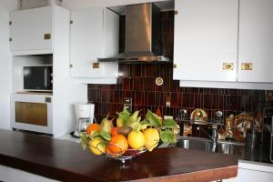 Le Semiramis 2, Apartments  Cagnes-sur-Mer - big - 8