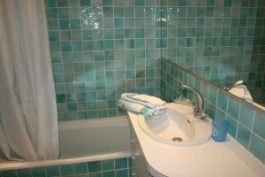 Le Semiramis 2, Apartments  Cagnes-sur-Mer - big - 9