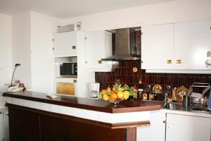 Le Semiramis 2, Apartments  Cagnes-sur-Mer - big - 16