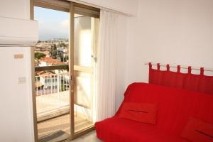 Le Semiramis 2, Apartments  Cagnes-sur-Mer - big - 17