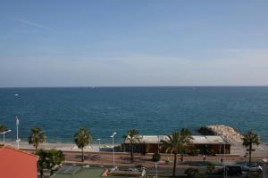 Le Semiramis 2, Apartments  Cagnes-sur-Mer - big - 18