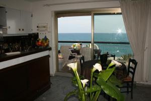 Le Semiramis 2, Apartments  Cagnes-sur-Mer - big - 19