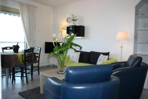 Le Semiramis 2, Apartmány  Cagnes-sur-Mer - big - 22