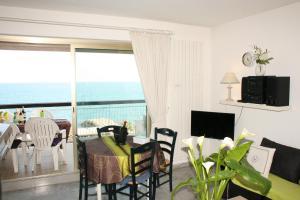 Le Semiramis 2, Apartments  Cagnes-sur-Mer - big - 24