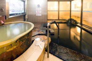Hotel Paco Hakodate, Hotels  Hakodate - big - 36