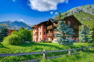 Residence Bait da Mott - AbcAlberghi.com