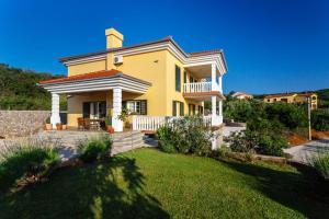 Accommodation in Šibenik-Knin