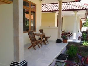 Medori Putih Homestay, Priváty  Uluwatu - big - 2