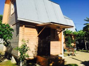 Гостевой дом Домики у Аллы, Сухум