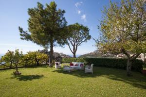 Casa Alessandra, Ferienwohnungen  Ravello - big - 5