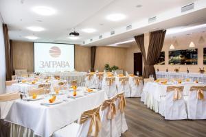 Zagrava Hotel, Hotels  Dnipro - big - 67