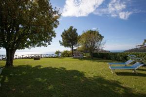 Casa Alessandra, Ferienwohnungen  Ravello - big - 6