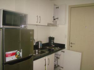 Residencial Unit at Jazz, Apartments  Manila - big - 24