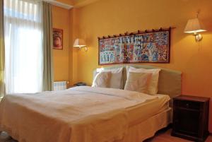 Betsy's Hotel, Hotely  Tbilisi City - big - 63