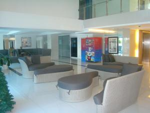 Residencial Unit at Jazz, Apartments  Manila - big - 23