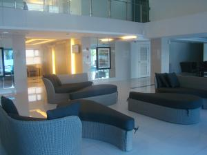 Residencial Unit at Jazz, Apartments  Manila - big - 22