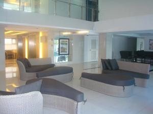 Residencial Unit at Jazz, Apartments  Manila - big - 21