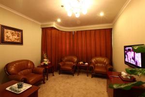 Shandong Jindu Hotel, Отели  Цзинань - big - 10