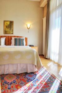Betsy's Hotel, Hotely  Tbilisi City - big - 69