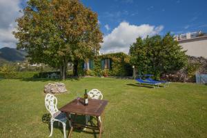 Casa Alessandra, Ferienwohnungen  Ravello - big - 7