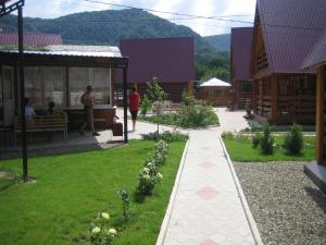 Guest House Teremok 1