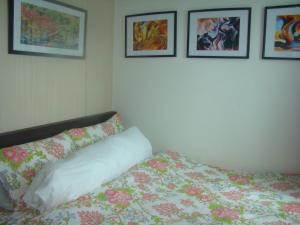 Residencial Unit at Jazz, Apartments  Manila - big - 16