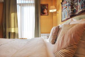 Betsy's Hotel, Hotely  Tbilisi City - big - 59