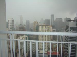 Residencial Unit at Jazz, Apartments  Manila - big - 2