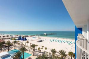 Hilton Clearwater Beach Resort & Spa, Üdülőtelepek  Clearwater Beach - big - 3