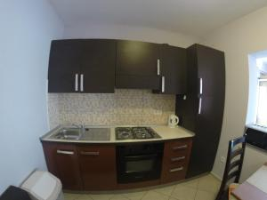 Argyruntum Apartments, Appartamenti  Starigrad-Paklenica - big - 26