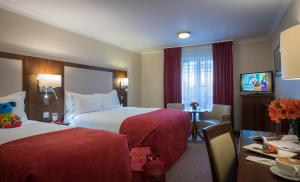 Clayton Hotel Ballsbridge (2 of 34)