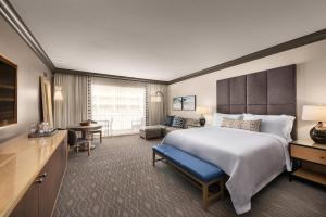 The Phoenician, a Luxury Collection Resort, Scottsdale, Resorts  Scottsdale - big - 2