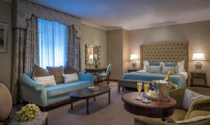 Clayton Hotel Ballsbridge (26 of 34)