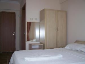 Golden Beach Hotel, Hotel  Didim - big - 12