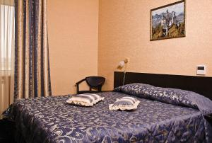 Angel Hotel, Hotely  Samara - big - 3