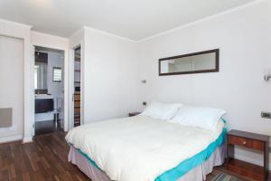 myLUXAPART Las Condes, Apartmány  Santiago - big - 46