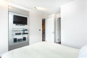 myLUXAPART Las Condes, Apartmány  Santiago - big - 47