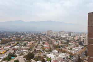 myLUXAPART Las Condes, Apartmány  Santiago - big - 52