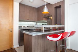 myLUXAPART Las Condes, Apartmány  Santiago - big - 56