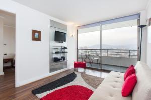 myLUXAPART Las Condes, Apartmány  Santiago - big - 61