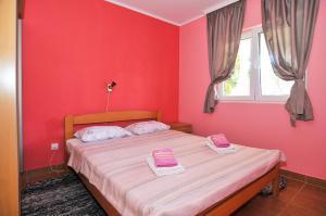 Apartments Olga, Apartmány  Tivat - big - 24