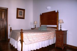 Casa das Torres de Oliveira, Penziony  Mesão Frio - big - 11