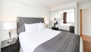 Canada Suites on Bay, Ferienwohnungen  Toronto - big - 7
