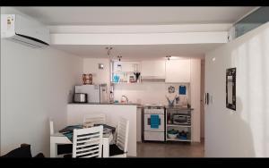 Apartamento Arda 1691, Appartamenti  La Plata - big - 6