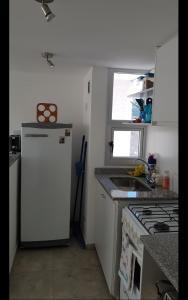 Apartamento Arda 1691, Appartamenti  La Plata - big - 5