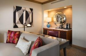 The Canyon Suites at The Phoenician, a Luxury Collection Resort, Scottsdale, Resort  Scottsdale - big - 4