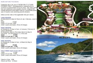 Jenny's Place at Mount Pico De Loro, Appartamenti  Nasugbu - big - 44